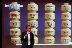 Nico Lüdemann referiert zu Aspekten der Gamification in der Unternehmensorganisation
