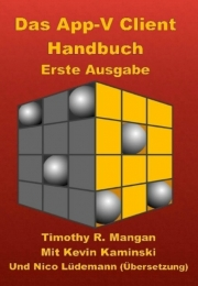 Das App-V Client Handbuch (Übersetzung)