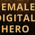 Digital Female Leader Award