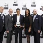 TOP100: Ralf Walkenhorst, Christian Meetz, Rangar Yogeshwar, Inga Knoche, Torben Volkmann, Nico Lüdemann